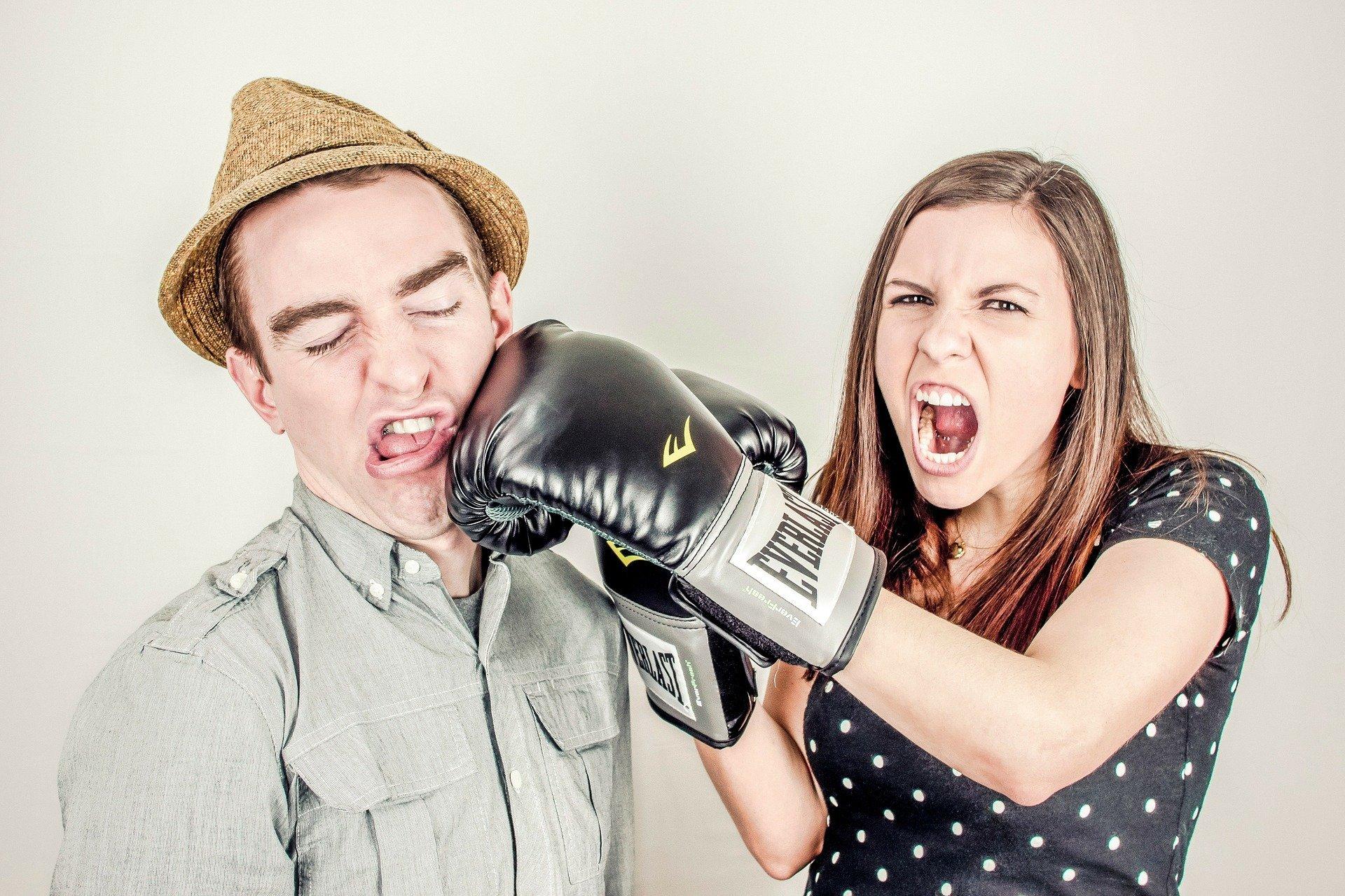 Eifersucht in einer offenen Beziehung