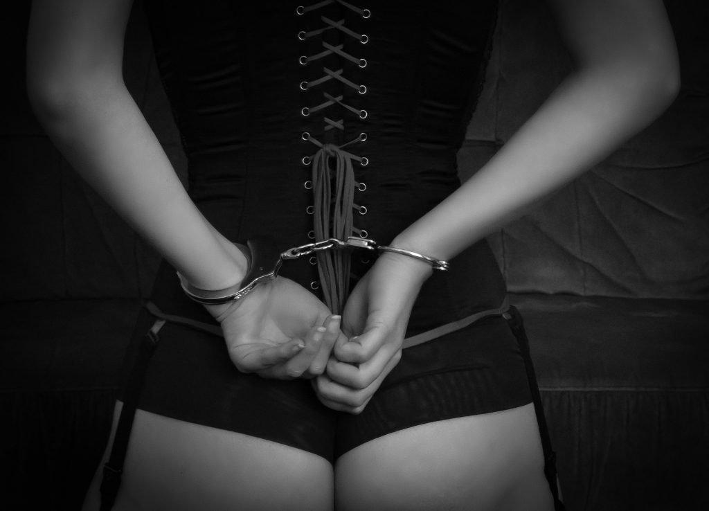 BDSM GEschichten mit Margaux Navara