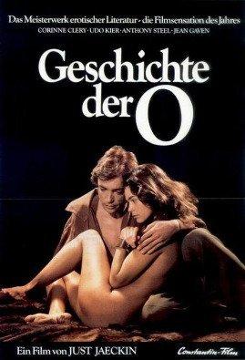 Sexfilme für Frauen: Die Geschichte der O